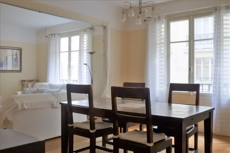 Location appartement Paris 16ème 2 200€ CC - Photo 9
