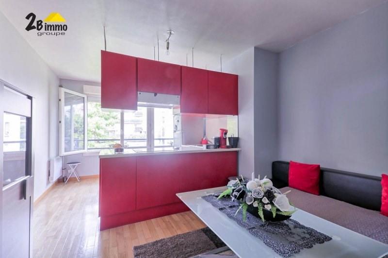 Vente appartement Choisy le roi 158000€ - Photo 3