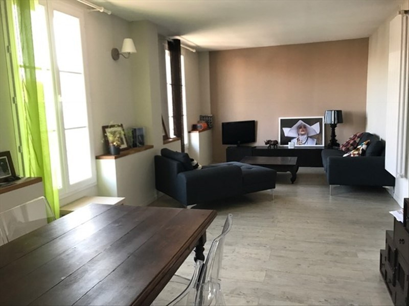 Sale apartment Pau 118 000€ - Picture 1