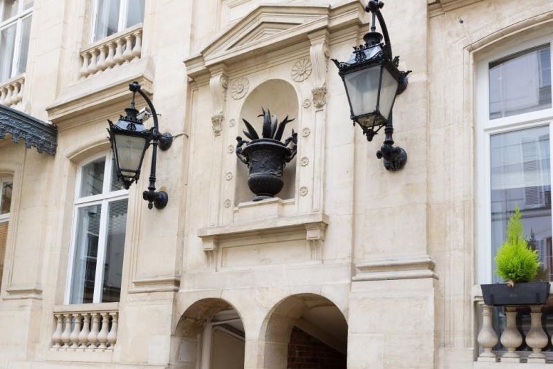 Revenda residencial de prestígio casa Paris 8ème 10800000€ - Fotografia 29