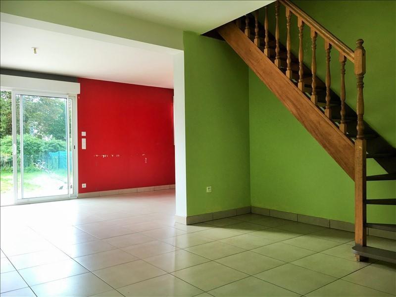 Sale house / villa Bethune 124000€ - Picture 3