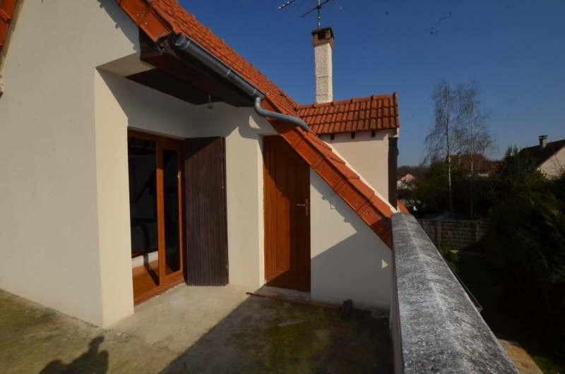 Revenda casa Fontenay le fleury 530000€ - Fotografia 10