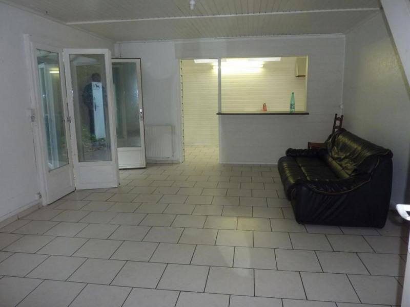 Vente maison / villa Lisieux 100000€ - Photo 2