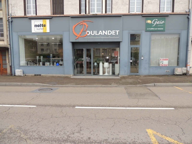 Location local commercial Auxerre 5 000€ HT/HC - Photo 7