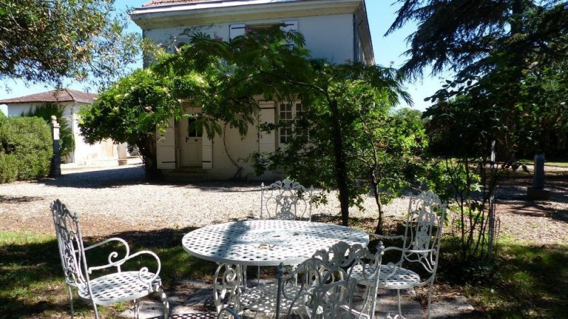 Deluxe sale house / villa Agen 880 000€ - Picture 17
