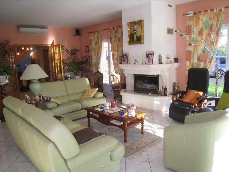 Deluxe sale house / villa Les mathes 725000€ - Picture 3