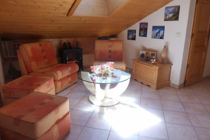 Vendita appartamento Chamonix mont blanc 475000€ - Fotografia 6