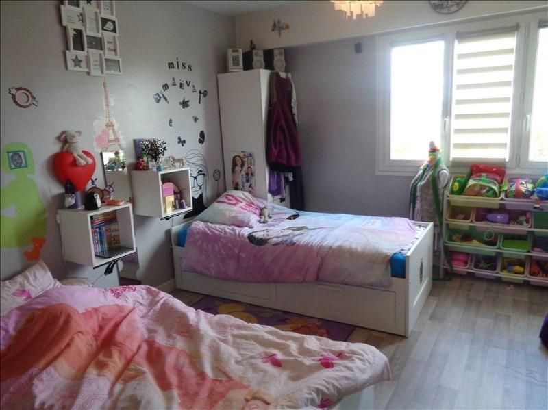 Sale apartment Fleury les aubrais 133750€ - Picture 3