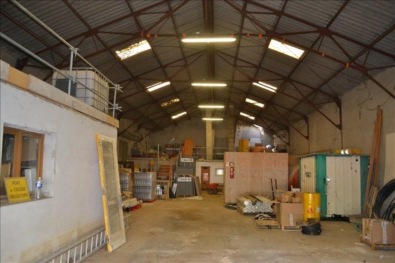Rental empty room/storage Montelimar 1600€ HT/HC - Picture 2