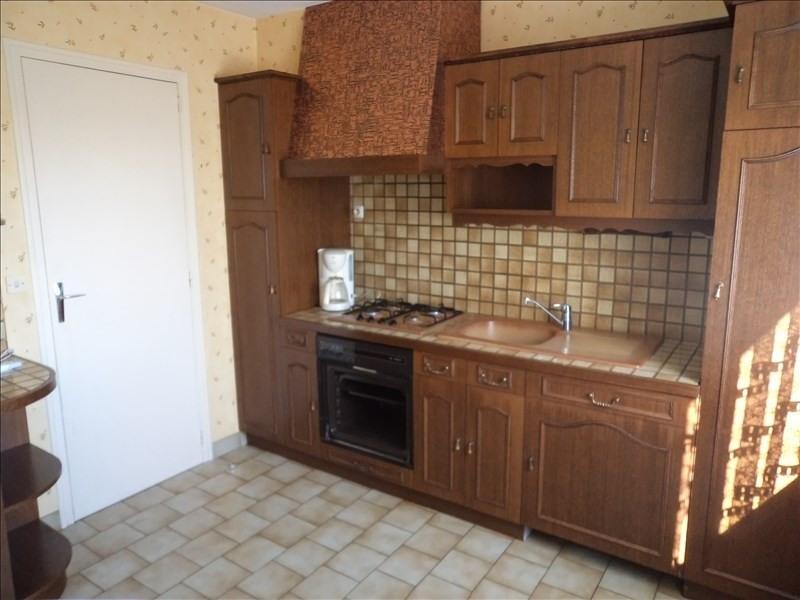 Vente maison / villa Cholet 126850€ - Photo 3