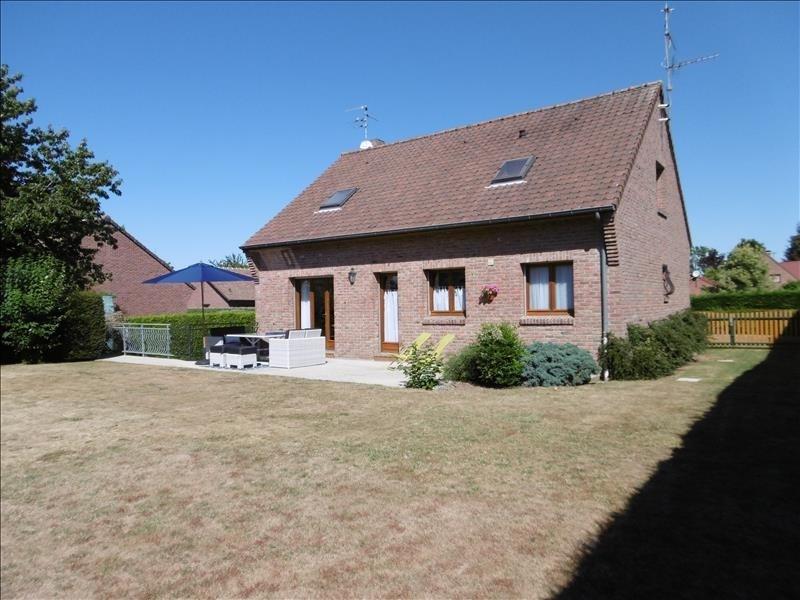 Vente maison / villa Ferin 250800€ - Photo 1