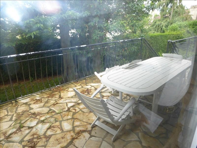 Sale house / villa Montmorency 892500€ - Picture 3