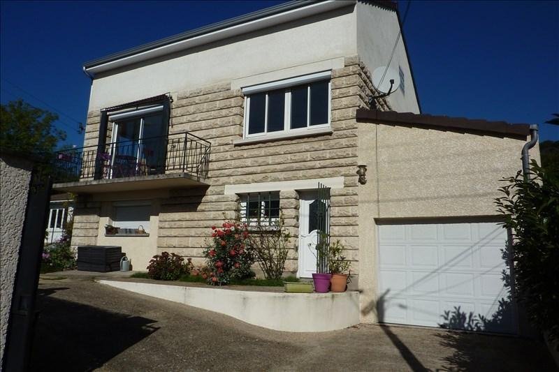 Sale house / villa Bures sur yvette 590000€ - Picture 1
