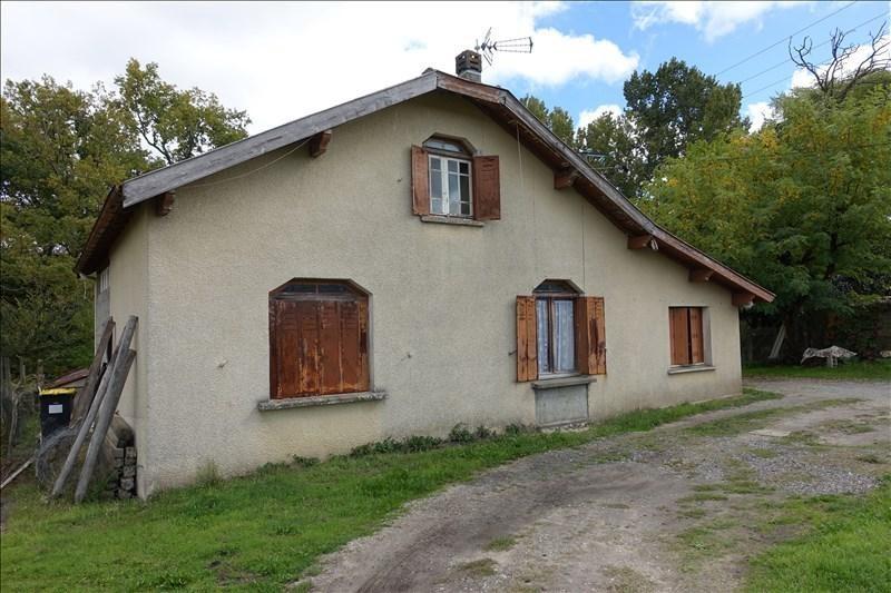 Vente maison / villa Cavignac 96000€ - Photo 1
