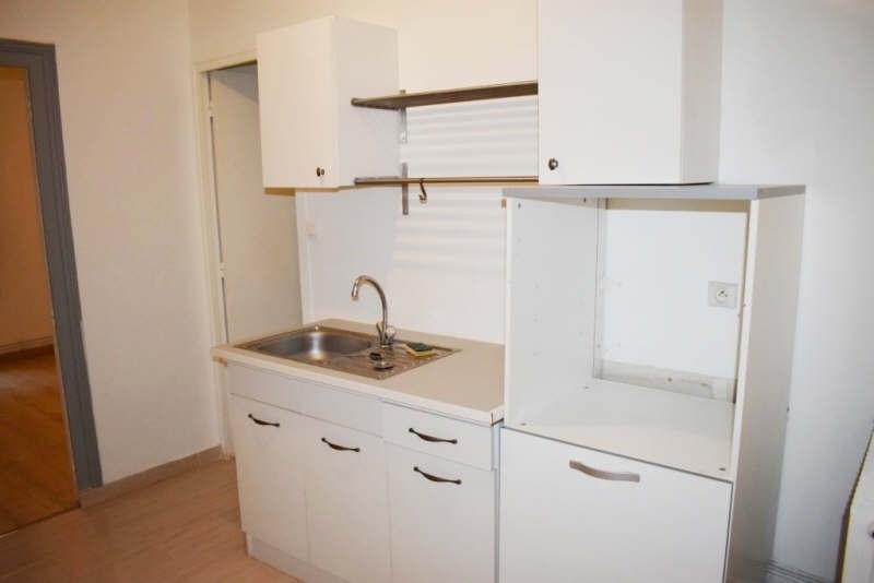 Vente appartement Bordeaux 178500€ - Photo 2