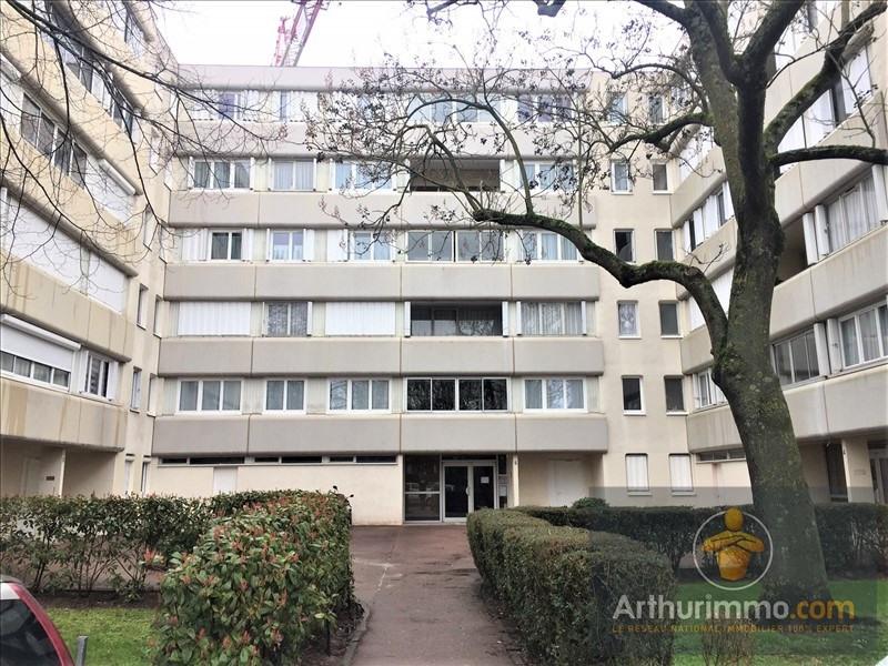 Sale apartment Savigny le temple 131000€ - Picture 6