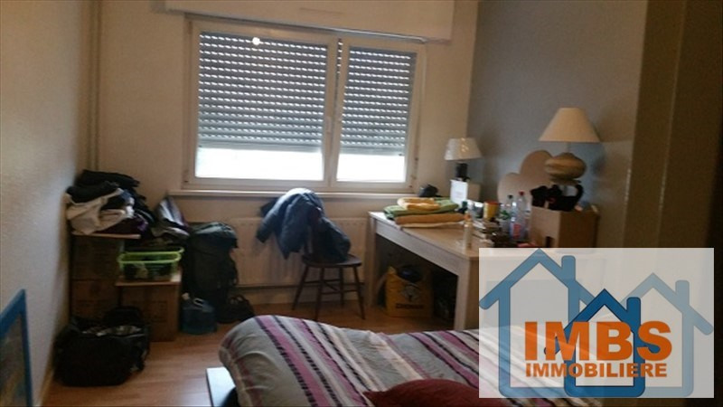 Produit d'investissement appartement Mulhouse 71 000€ - Photo 5