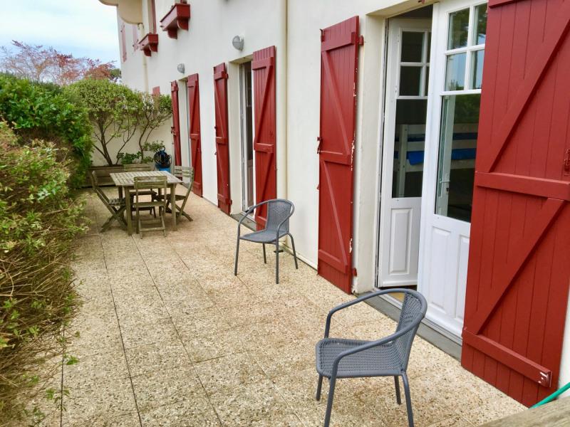 Location vacances appartement Hossegor 725€ - Photo 11