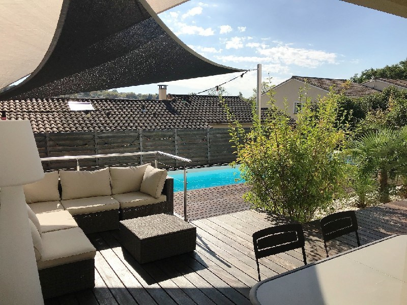 Vente maison / villa St jean 549 000€ - Photo 1