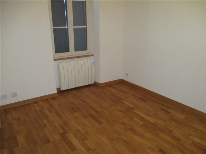 Rental house / villa St jean d angely 492€ CC - Picture 5