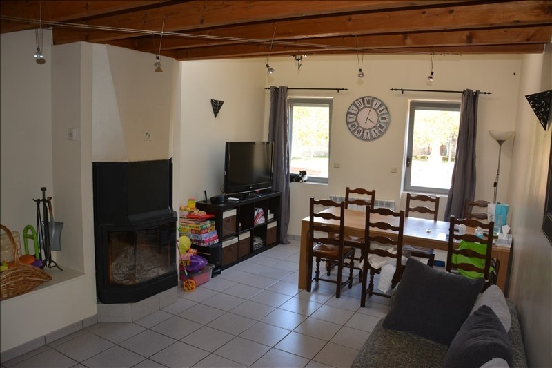 Sale house / villa Bourg st bernard 169 000€ - Picture 3