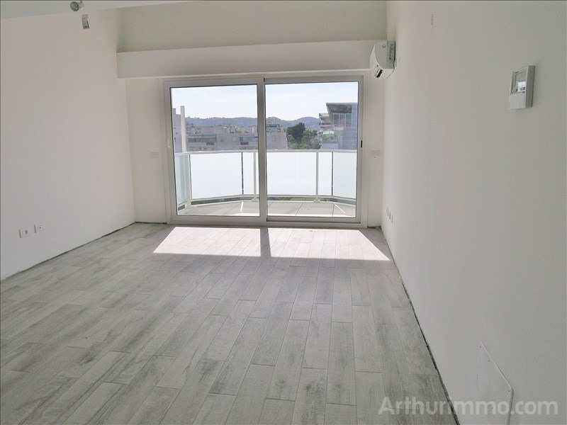 Vente de prestige appartement Juan les pins 405 000€ - Photo 2