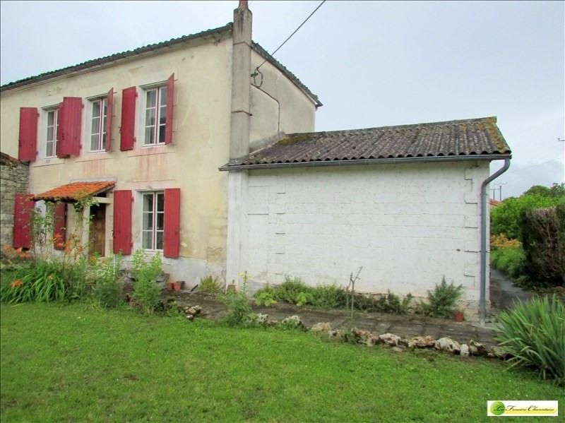 Vente maison / villa Charme 49000€ - Photo 8