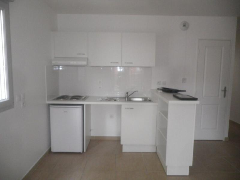 Rental apartment Villeurbanne 602€ CC - Picture 4