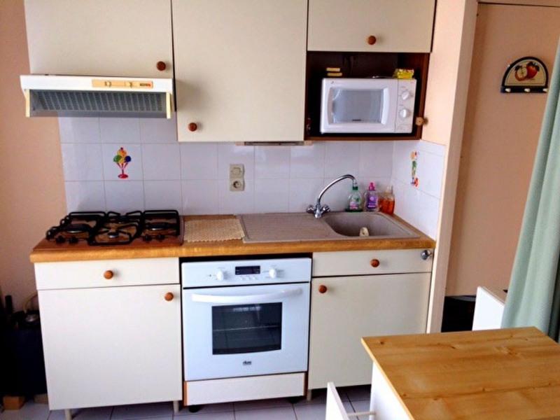 Sale apartment Royan 135000€ - Picture 4