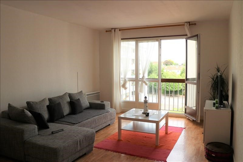Rental apartment Avon 675€ CC - Picture 5