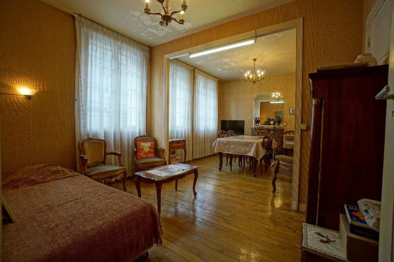 Vente maison / villa Les andelys 124000€ - Photo 2