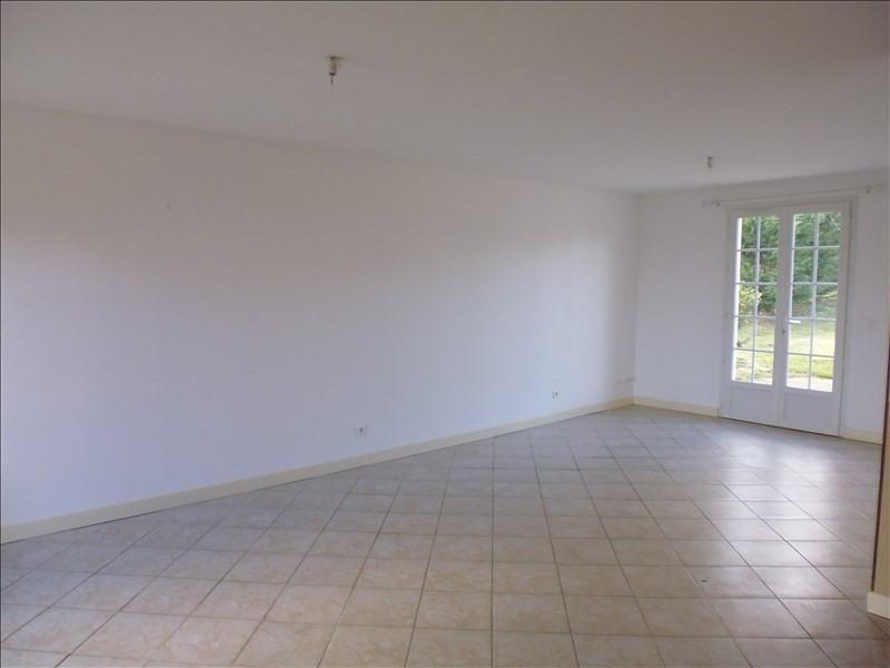 Venta  casa Migne auxances 149000€ - Fotografía 3