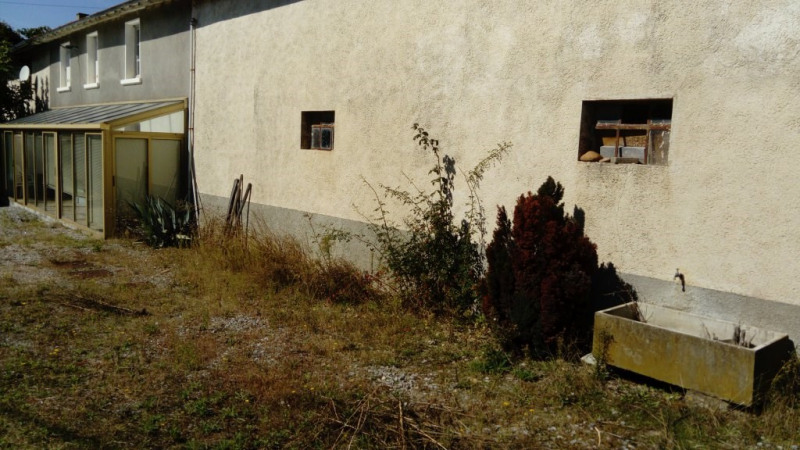 Vente maison / villa Estrablin 210 000€ - Photo 2