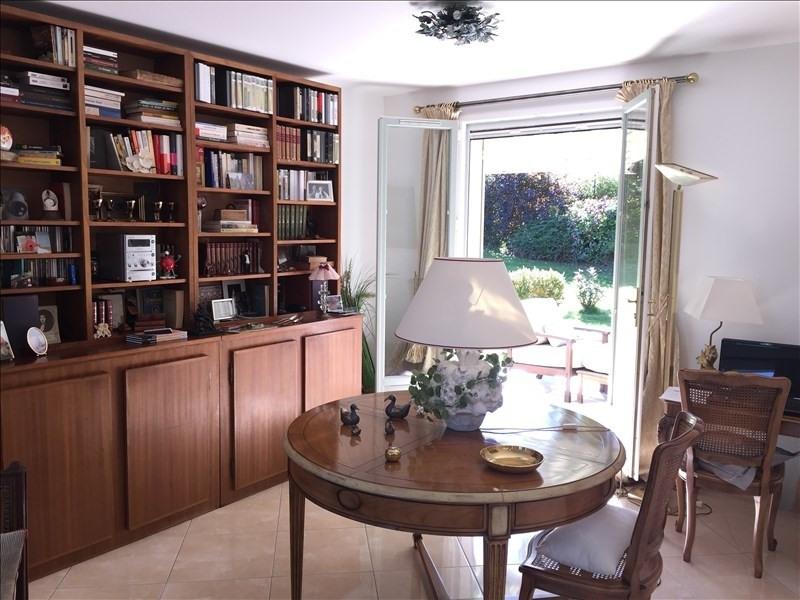 Revenda casa Chambourcy 799000€ - Fotografia 5