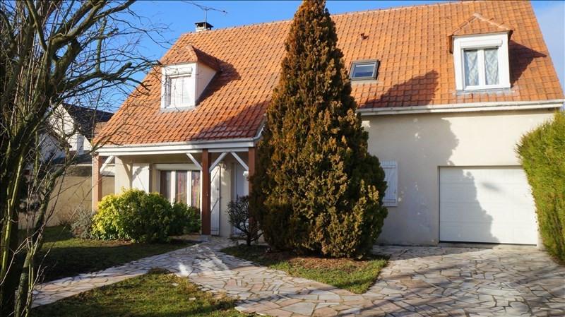 Vente maison / villa Taverny 425000€ - Photo 1