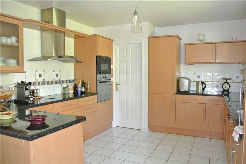 Rental house / villa Fourqueux 3500€ CC - Picture 6