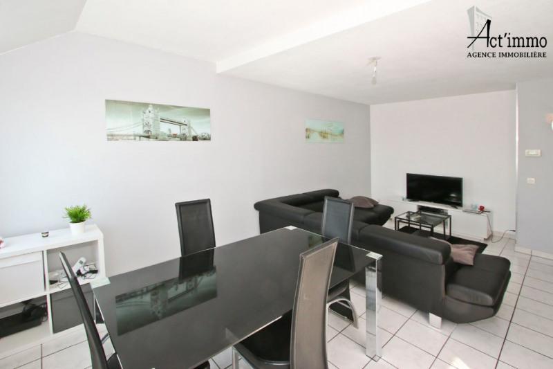 Vente appartement Seyssinet pariset 210000€ - Photo 5