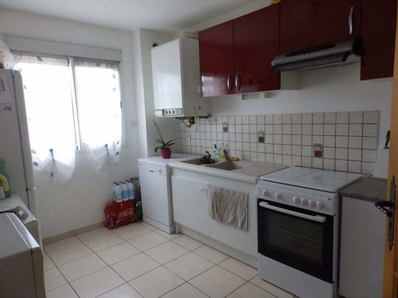 Sale apartment Yzeure 181 000€ - Picture 2
