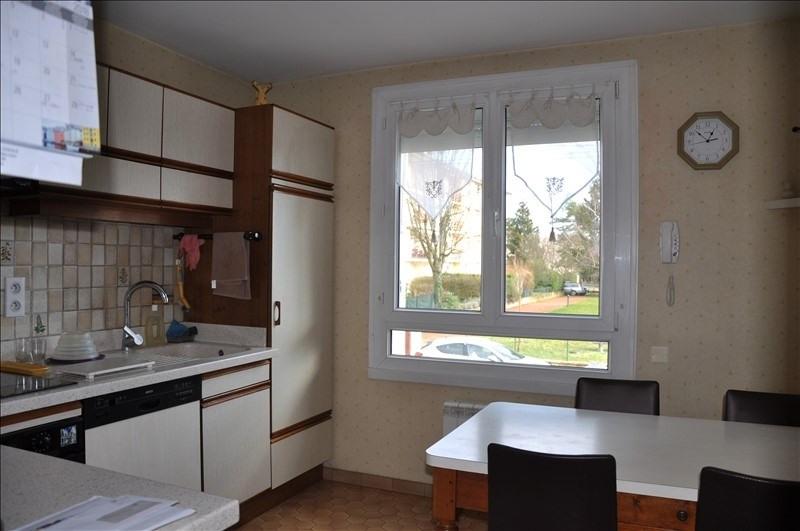 Sale house / villa Gleize 273000€ - Picture 8
