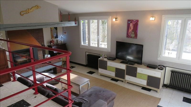 Sale house / villa Vineuil 242000€ - Picture 2