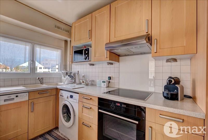 Vente appartement Courbevoie 445000€ - Photo 3