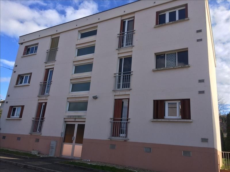 Vente appartement Limeil brevannes 114000€ - Photo 1