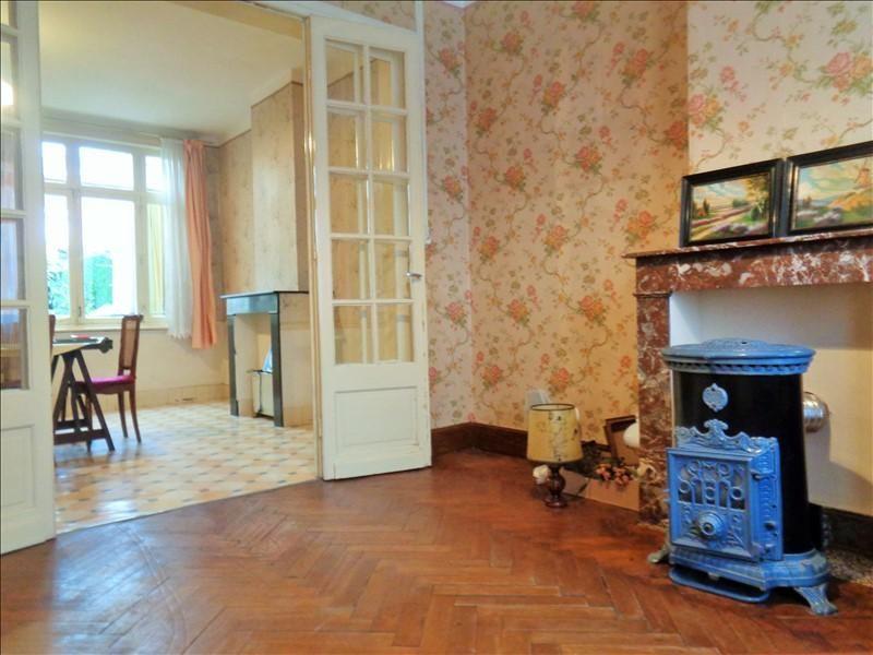 Sale house / villa Bethune 100500€ - Picture 1