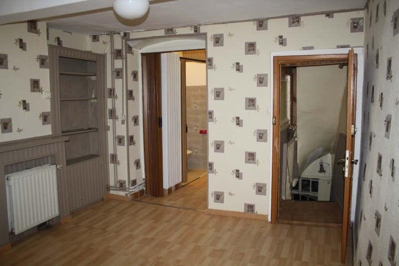 Vente immeuble Avesnes sur helpe 43500€ - Photo 4