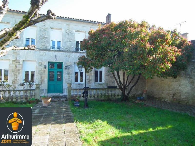 Sale house / villa Matha 185000€ - Picture 4