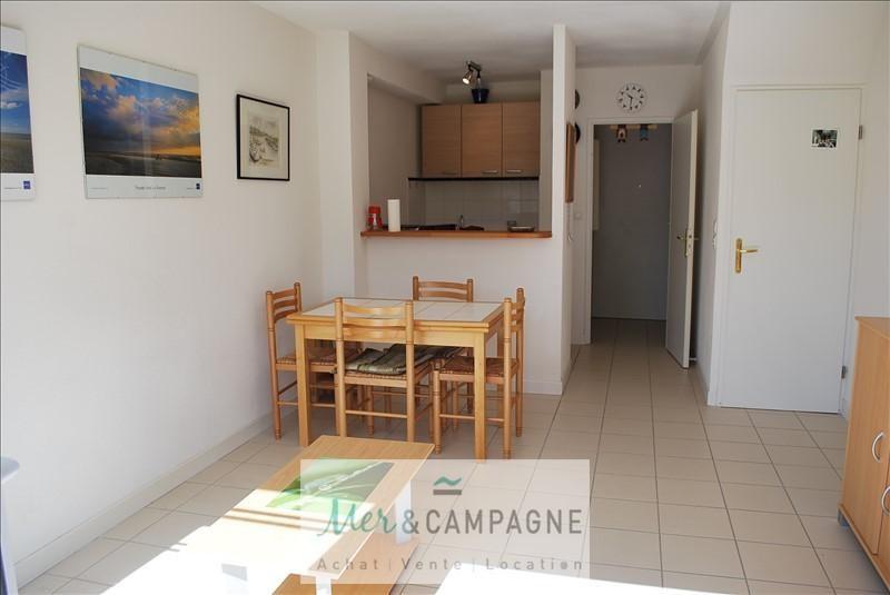 Sale house / villa Fort mahon plage 149000€ - Picture 2