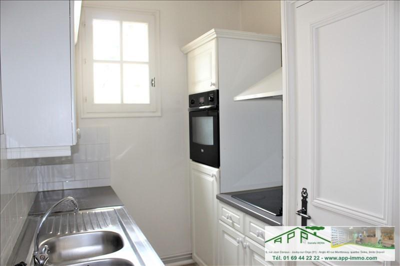 Deluxe sale apartment Draveil 232000€ - Picture 3
