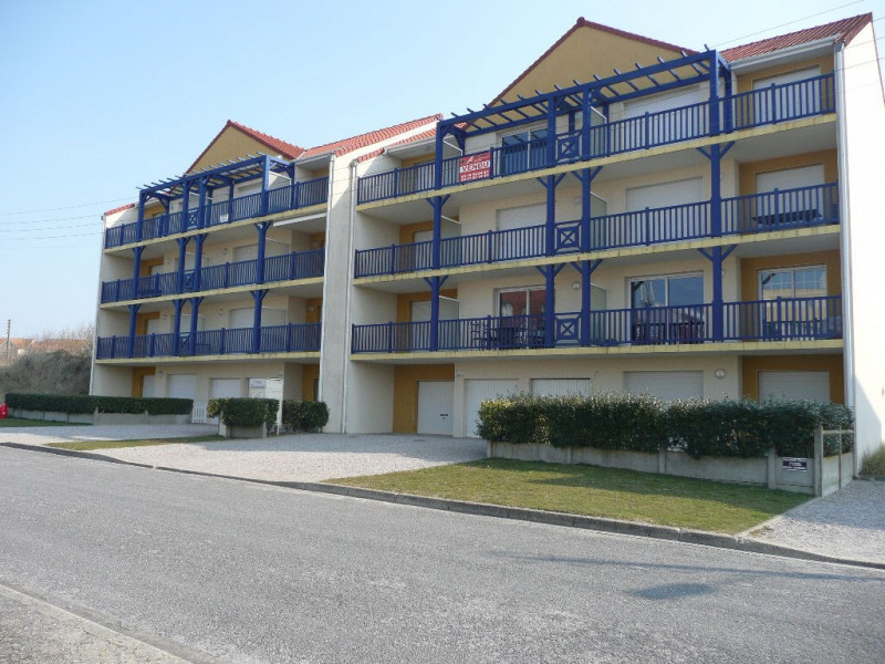 Vente appartement Cucq 139900€ - Photo 1