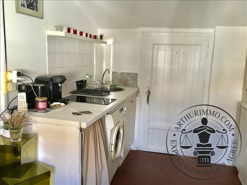 Sale apartment Ajaccio 109000€ - Picture 3