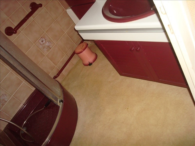 Vente appartement Nevers 38 000€ - Photo 5